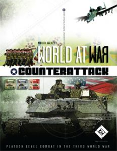 World at War : Counterattack